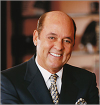Richard R. Rogers Executive Chairman