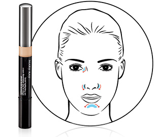 Makeup Tips Face Concealer