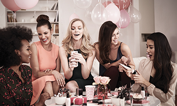 Host a Mary Kay party to learn more about starting your own Mary Kay business.